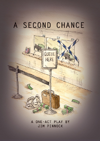 A Second Chance - Poster Template by Dale French (illustrator)