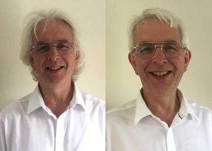 Stuart Ardern - hairy or smooth