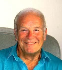 Colin Calvert - playwright