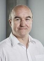 Gareth Preston