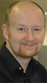 Paul Gisby - playwright