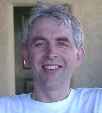 Stuart Ardern - playwright