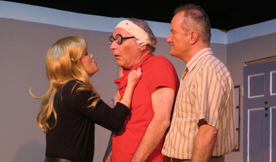 Dorchester Amateur Dramatics