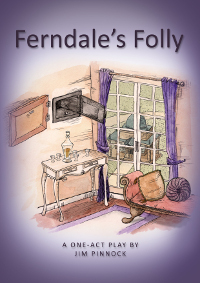 Ferndale's Folly - illustration by Dale French