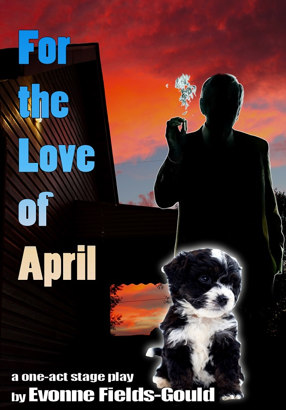 For the Love of April