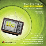 Four & Twenty Advertisements, The Third - Audio CD by TLC Creative & Sound-Board.com