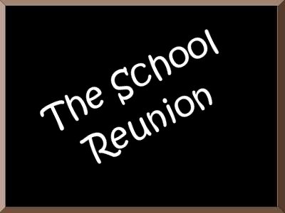 the school reunion by archie wilson
